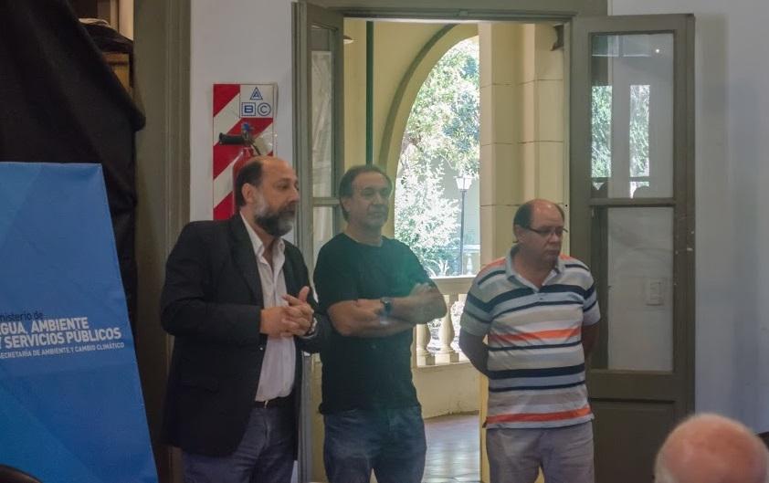 SEGUNDA JORNADA sobre LÍNEAS DE TRABAJO del IDEA, CONICET y UNC