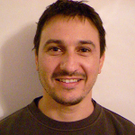 Diego Javier Valdez